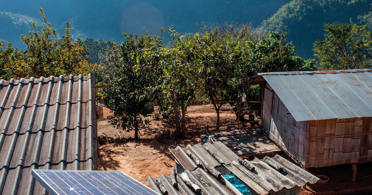 Topnotch SolarChill (Solar-Powered Vaccine Cooler)   Nidec-Secop QL-75